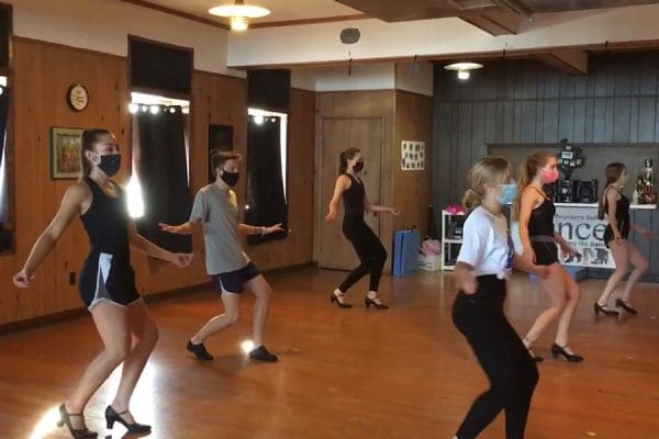 Dance Facility in Batesville