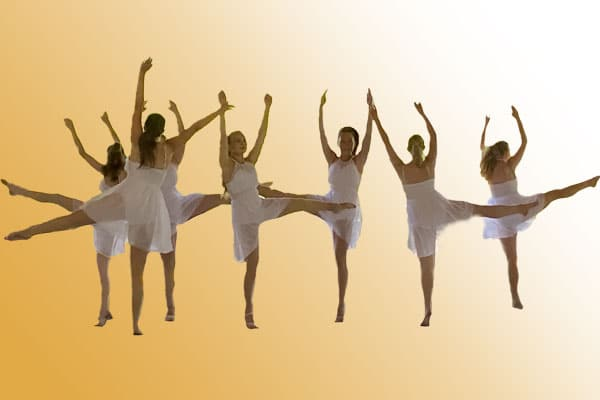 Modern Dance Lessons in Batesville, Indiana