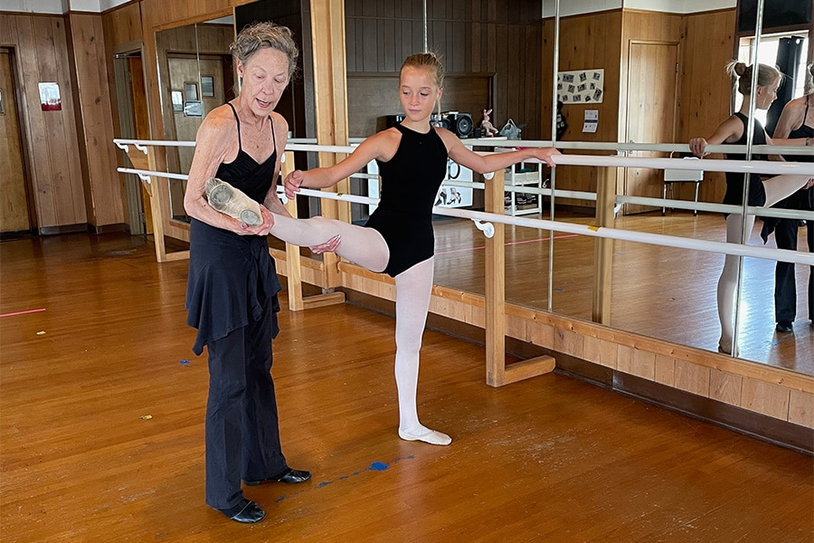 Private Dance Lessons in Batesville, Indiana