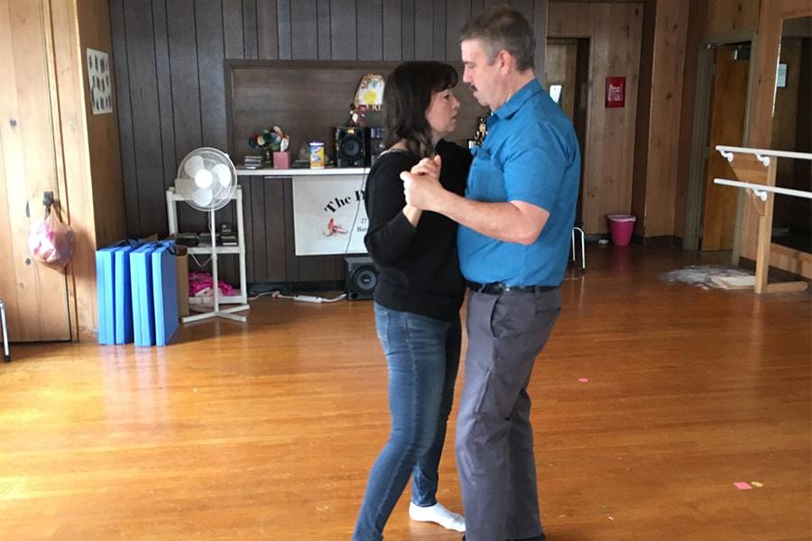 Social Dances in Batesville, Indiana